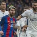 Real Madrid y Barcelona jugarán en julio el primer clásico en EE.UU.