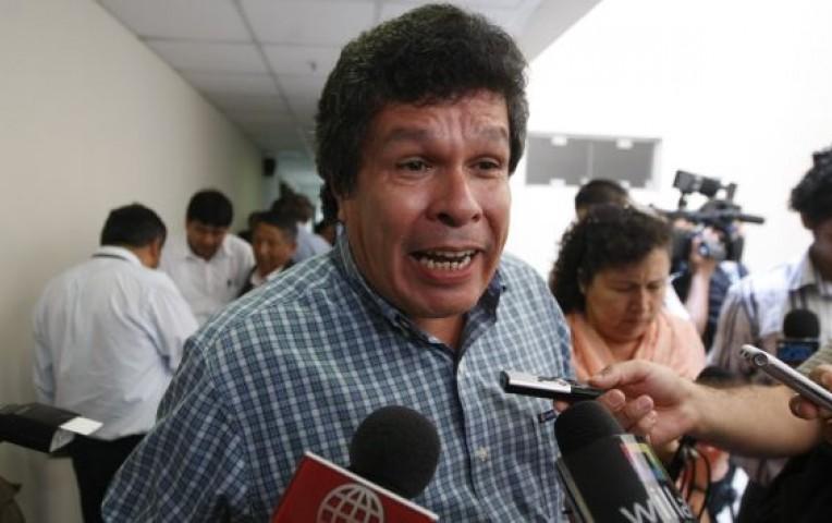 Alejandro Toledo: Benítez presentó apelación contra resolución judicial   Actualidad