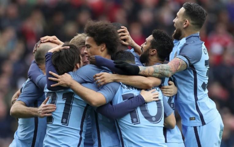 El City clasificó a semifinales de la FA Cup al ganar 2-0 al Middlesbrough   Deportes