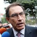 Vizcarra: Promotores de la interpelación buscan centralismo e inestabilidad