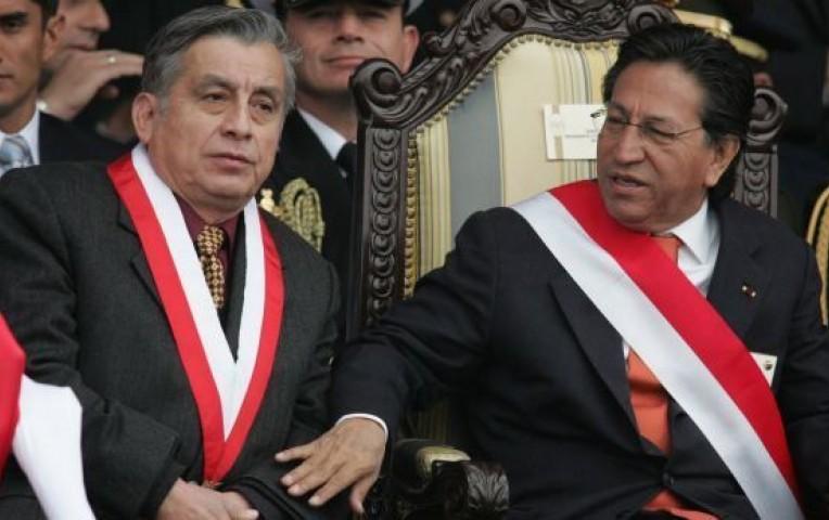 Marcial Ayaipoma: Partido Perú Posible será liquidado   Actualidad