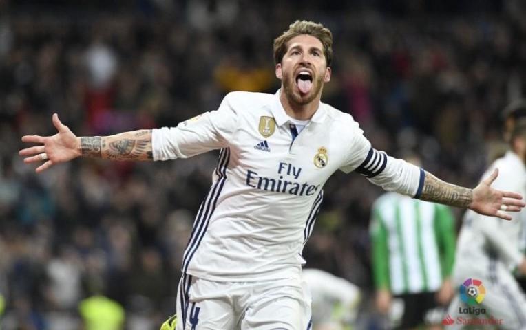 Real Madrid derrotó 2-1 al Betis y recuperó el liderato de la Liga | Deportes