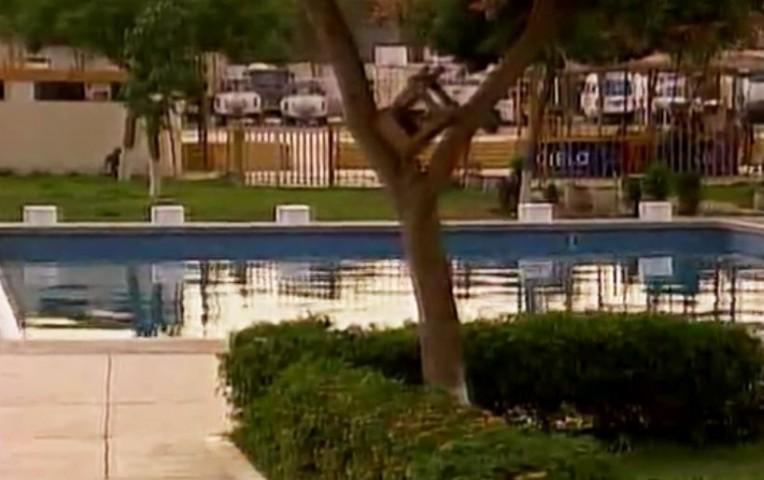 Puente Piedra: niña de 4 años falleció tras caer en piscina del complejo 'Gallo de Oro' | Actualidad