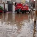 Lambayeque: suspenden inicio del año escolar ante fuertes lluvias