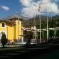 La Libertad: hieren al alcalde de Huaranchal durante confusa balacera