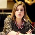 Mercedes Aráoz niega intervención en contratación de su primo político