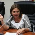 Ministra de Justicia: Se mantendrá independencia de los procuradores