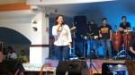 Keiko Fujimori: El presidente debe estar en funciones y no en la piscina - Noticias de alejandro toledo