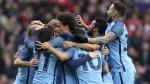 El City clasificó a semifinales de la FA Cup al ganar 2-0 al Middlesbrough - Noticias de fa cup
