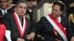 Marcial Ayaipoma: Partido Perú Posible será liquidado - Noticias de alejandro toledo