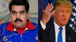 """Maduro promete """"sorpresas"""" en su relación con el """"camarada Trump"""" - Noticias de colombia"""