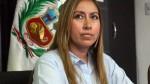 Caso Odebrecht: aceptan pedido de embargo contra dos implicados - Noticias de odebrecht