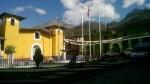 La Libertad: hieren al alcalde de Huaranchal durante confusa balacera - Noticias de alex alvarado