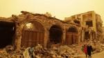 Conflicto en Siria deja más de 320 mil muertos en seis años - Noticias de siria