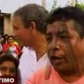Piura: ciudadano de 'El Indio' denunció