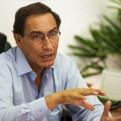 Martín Vizcarra: En 10 días se instalarán puentes metálicos en Tambogrande