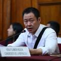 Caso Limasa: Kenji Fujimori pide a fiscal Cueva que lo cite