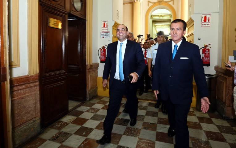 Zavala será citado para el viernes 17 por la comisión de Constitución   | Actualidad
