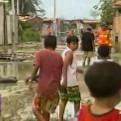 Piura: menores padecen enfermedades a consecuencia de las inundaciones