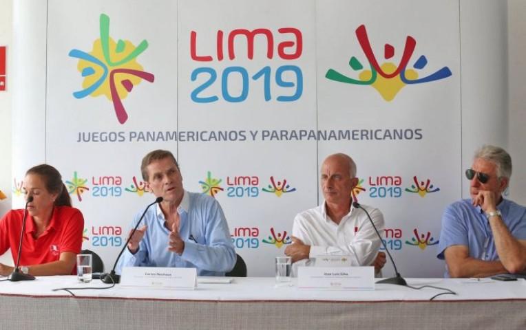 Panamericanos: Perú podría recibir multa de US$ 50 millones si cancela juegos   Actualidad