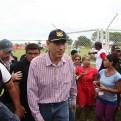 Vizcarra sobre postergación de interpelación: Seguiremos atendiendo desastres