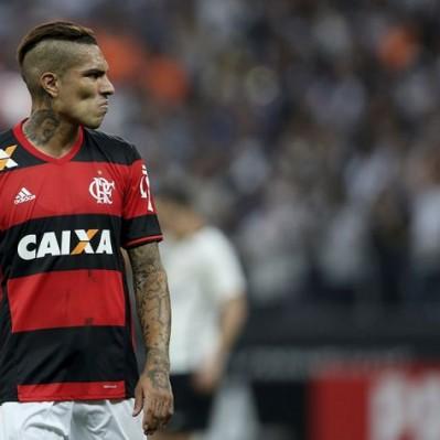 Flamengo cayó 1-0 ante la U. Católica en la Copa Libertadores