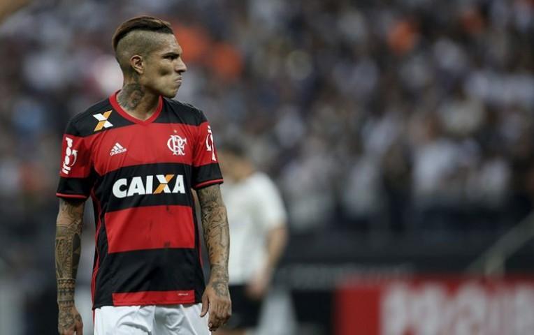 Flamengo cayó 1-0 ante la U. Católica en la Copa Libertadores | Deportes