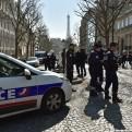 Francia: explotó una carta bomba en la sede del FMI en París
