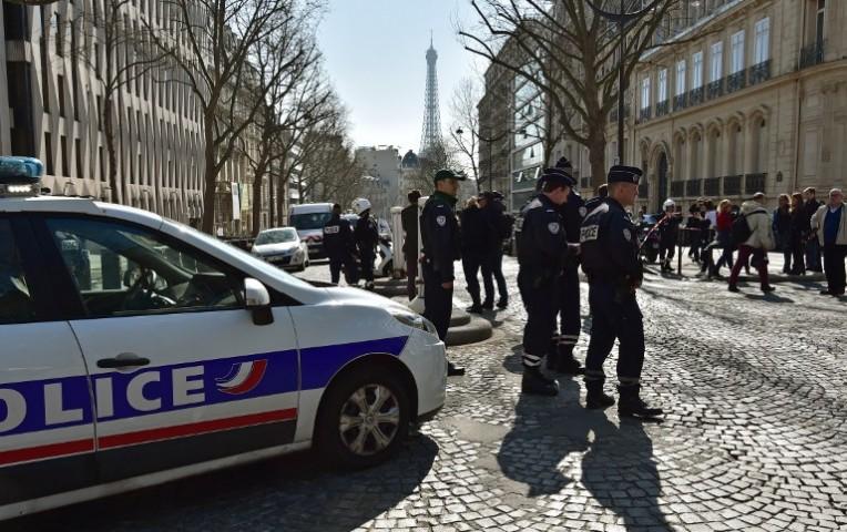 Francia: explotó una carta bomba en la sede del FMI en París | Internacionales