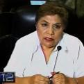 Salgado: Si las condiciones lo permiten, Martín Vizcarra será interpelado el 23