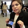 Luz Salgado: Hemos detectado que viene un nuevo huaico a Punta Hermosa