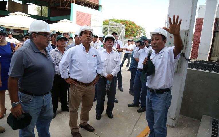 Hernández: 20 regiones del país han sufrido desastres naturales | Actualidad