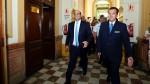 Zavala será citado para el viernes 17 por la comisión de Constitución - Noticias de comisión de constitución