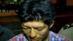 Lima: detienen a hombre acusado de tocamientos indebidos a vecinos de Miraflores - Noticias de acoso callejero