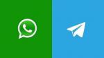 Expertos advierten que WhatsApp y Telegram no impiden piratería - Noticias de telegram