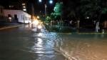 Piura: lluvia torrencial dejó anegada a la población del norte peruano - Noticias de chabuca granda