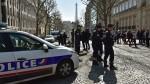 Francia: explotó una carta bomba en la sede del FMI en París - Noticias de christine lagarde