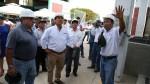 Hernández: 20 regiones del país han sufrido desastres naturales - Noticias de josé hernández