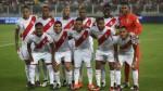Perú vs. Uruguay: FPF donará 100 mil soles de recaudación a damnificados - Noticias de selección peruana