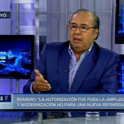 Romero Caro: