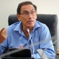 Ministro Vizcarra: Esperamos reabrir toda la Panamericana Norte este lunes 23