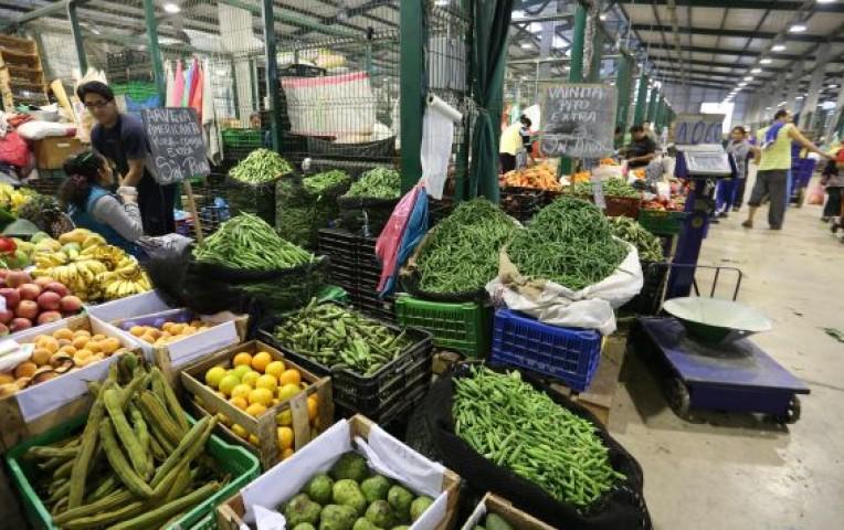 MML pide a comerciantes minoristas no especular con precios de alimentos | Actualidad