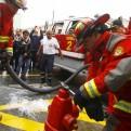 Bomberos denuncian que reciben llamadas de falsas emergencias en Lima