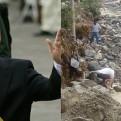 Colombia: Juan Manuel Santos ofreció ayuda al Perú tras desastres naturales