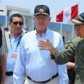 PPK agradeció al papa Francisco por plegaria en favor de los peruanos