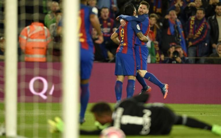Barcelona superó 4-2 a Valencia y no le pierde el paso al Real Madrid | Deportes