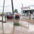 Senamhi advierte lluvias moderadas a fuertes en el norte del país