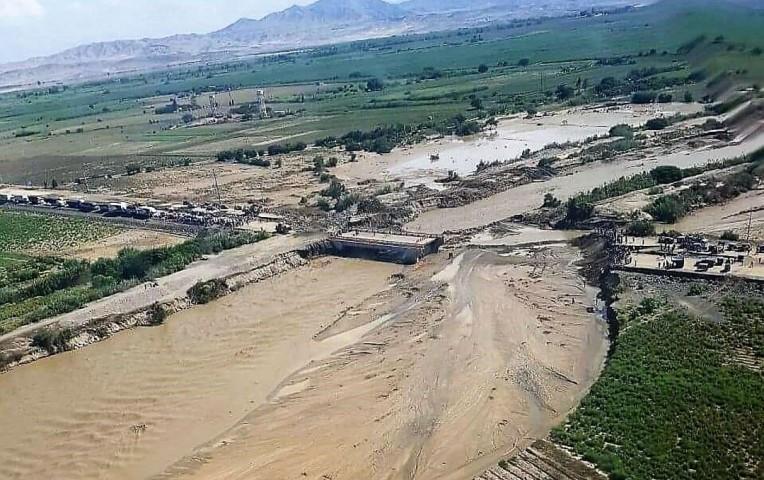 Ministerio del Interior: estas son las carreteras bloqueadas por huaicos | Actualidad
