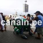 Lima: denuncian ingreso de nuevo cargamento de limones por parte de comerciantes