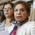 Salgado sobre interpelación a Vizcarra: Se podría suspender si pleno lo decide